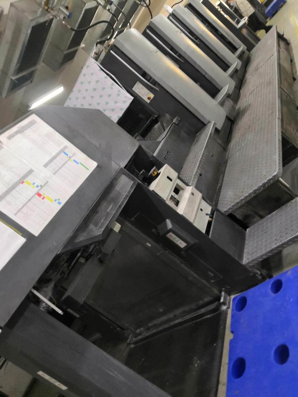 转让罗兰704印刷机