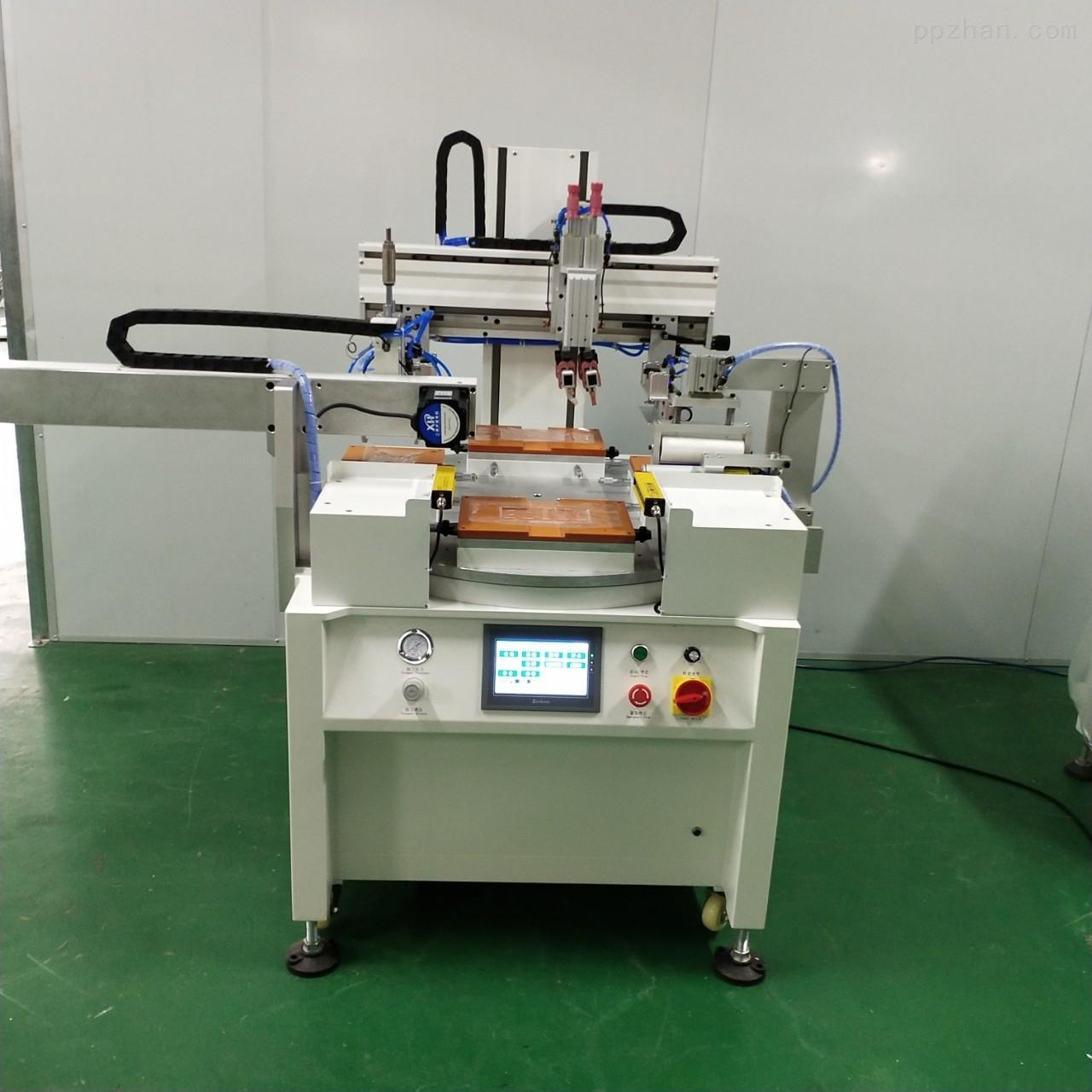 饮水机外壳丝印机空调外壳全自动印刷机