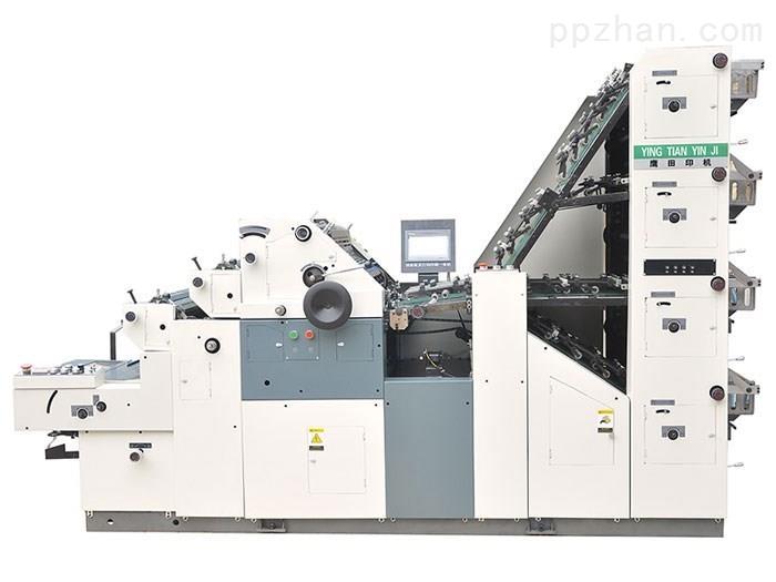 YT47/56-4PY印刷配页胶印机