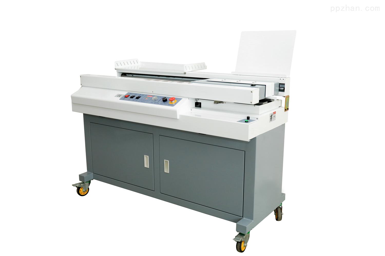 HC-868SC进口配置胶装机