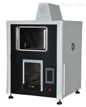 烟熏色牢度试验机