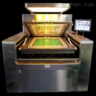 TOP-8797D防焊双面对位双面曝光自动影像对位LED曝光机