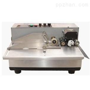 ◆ 固体墨轮打码机