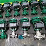 ZJHP-40P氮气专用气动调节阀
