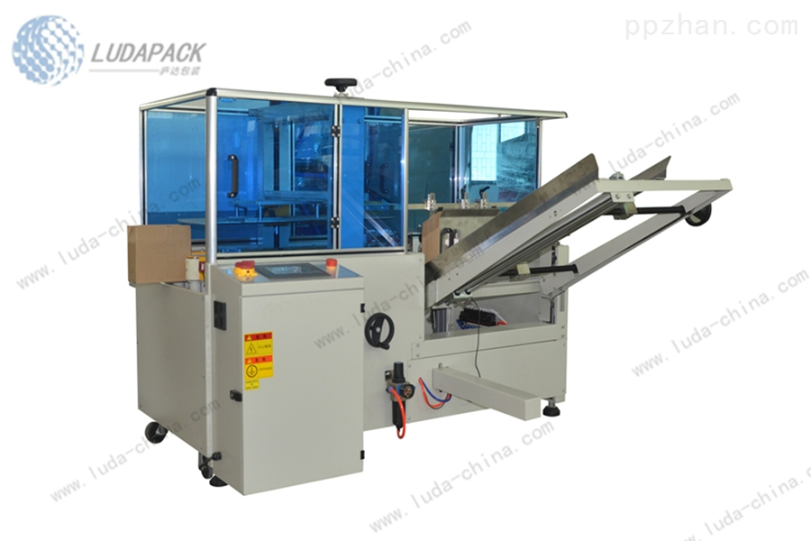 LD-12KM 电商开箱机