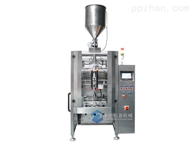 立式自动酱料包装机