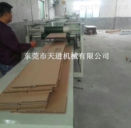 长方条形纸箱糊箱机(可提供定制)
