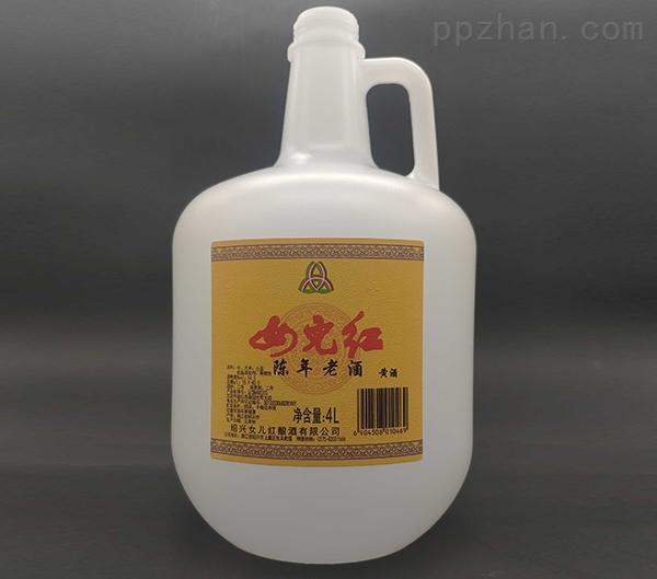 PE 4L老酒瓶