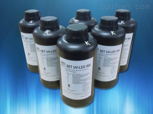 喷码机及平板印机上用的LED专用UV墨水