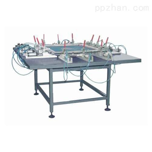 SP-LW2 BW系列气动绷网机