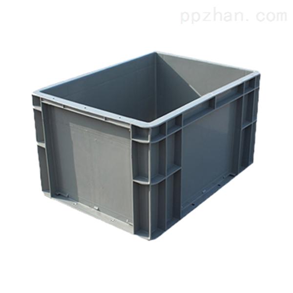 EU 4322物流箱(可配盖)_EU箱_EU4322