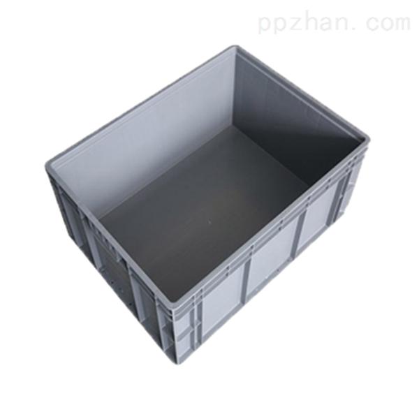 EU PA 物流箱(可带盖)_EU箱_EU PA