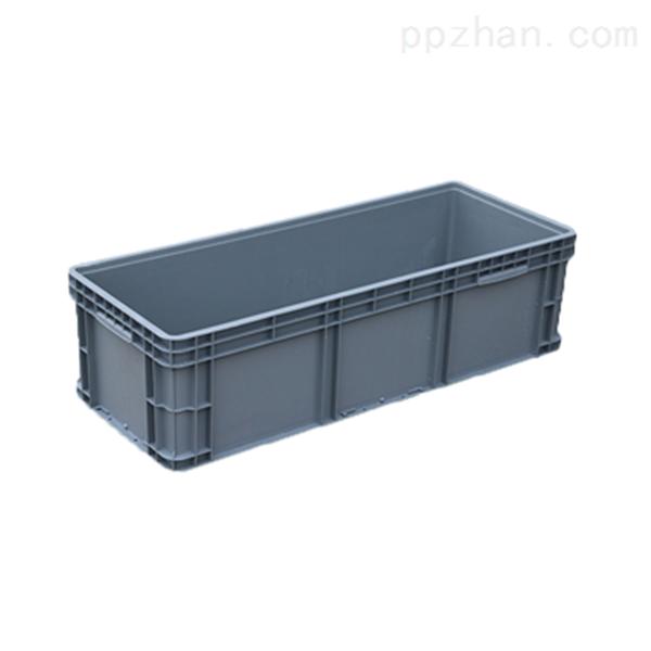 EU PB 物流箱(可配盖)_EU箱_EU PB