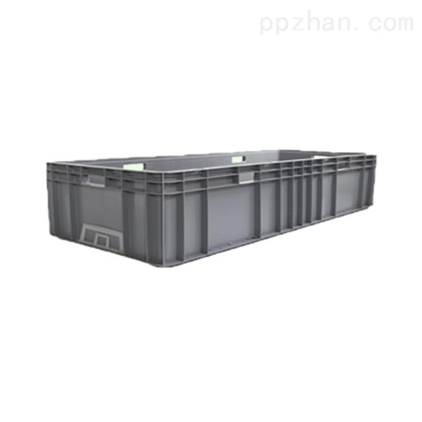 EU PC 物流箱(可配盖)_EU箱_EU PC