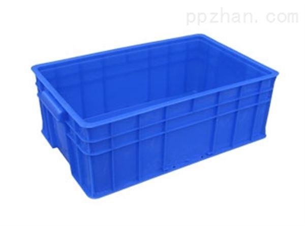 X302号 塑料周转箱