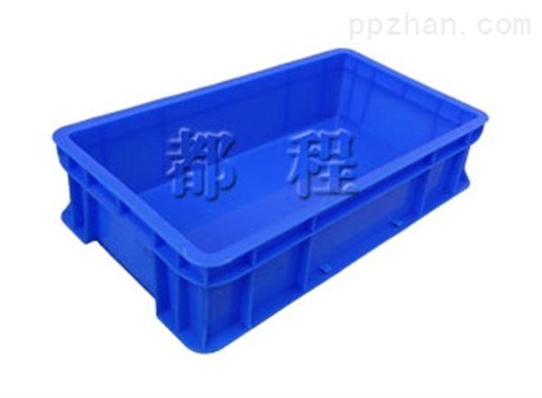 X197塑料周转箱