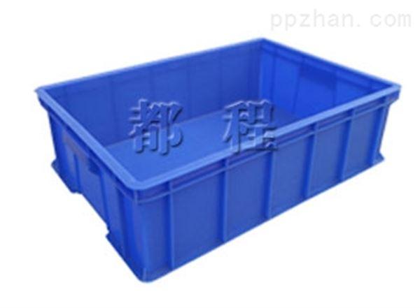 X188塑料周转箱(箱盖可选)