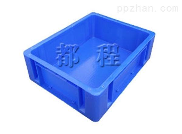 X189塑料周转箱(韩式加强型)
