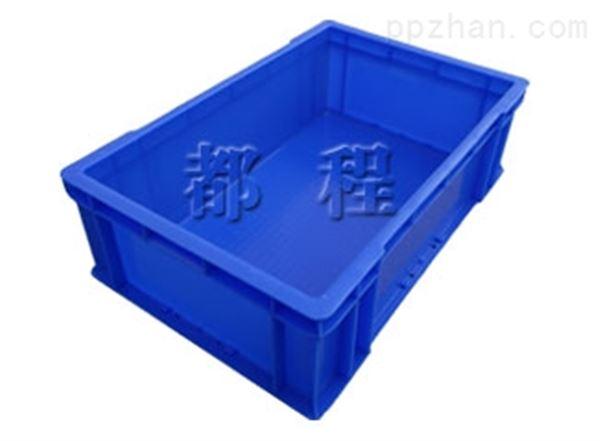 X155塑料周转箱
