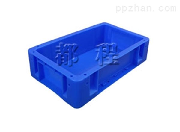 X159塑料周转箱(韩式加强型)