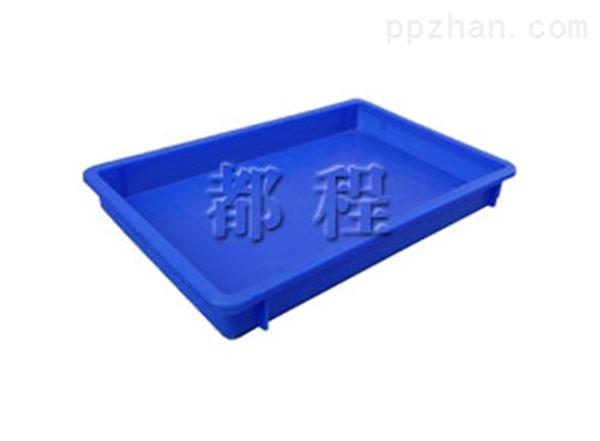X84塑料周转箱(方盘)