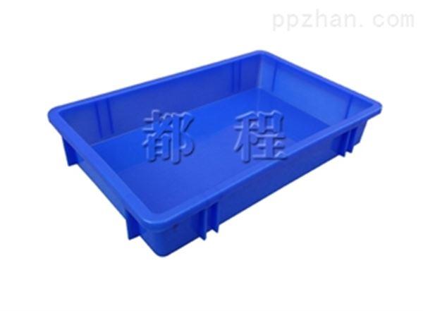 X50塑料周转箱(方盘)