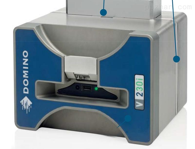 多米诺 V230i 热转印打码机