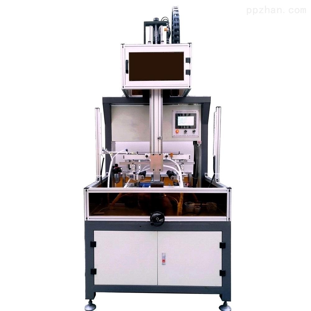 XJ-500A天地盖精品盒成型机