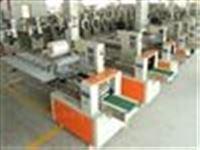 鞋垫枕式包装机械设备