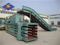 220吨卧式废纸打包机