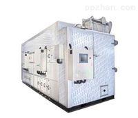 低温带式污泥干燥机设计