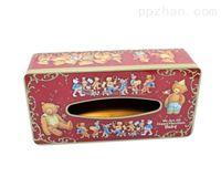 纸巾铁盒|日用产品铁盒生产厂家