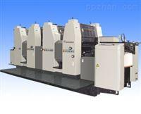 威海印机WIN564四色胶印机
