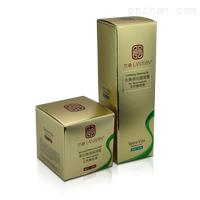 金卡纸化妆品包装盒印刷案例