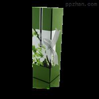 绿茶茶叶盒包装印刷