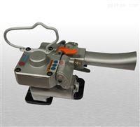 XQT-19A气动焊接机、棉花带打包机