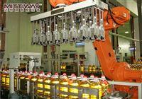 机器人装箱机MTW-ZX05