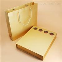 金色书型礼盒